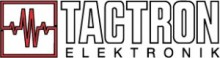TACTRON ELEKTRONIK GmbH & Co KG